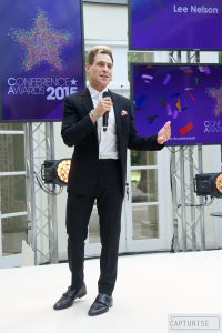 The Conference Awards 2015