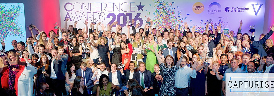 Conference Awards 2016